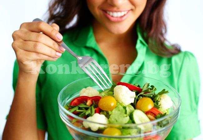 Псориазис - полезни и вредни храни | vegatest